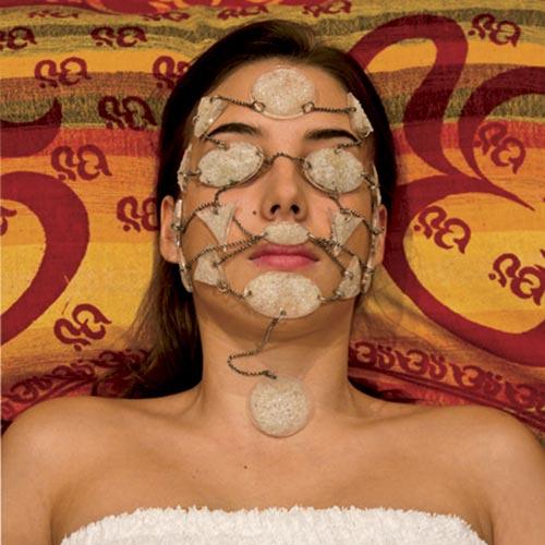 Cromoterapia facial
