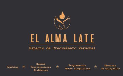 Tarjeta-El Alma Late