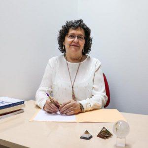 Elena Almalé Laste